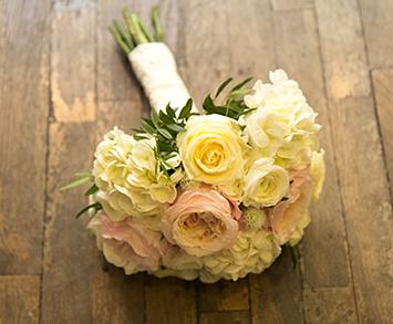 bouquet david austin