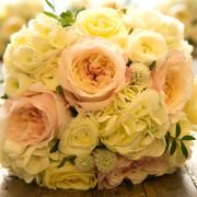 Bouquet Rosas David Austin