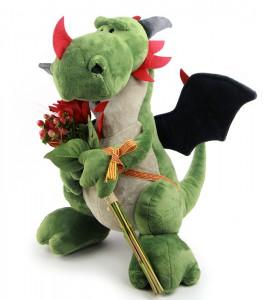 Dragón Sant Jordi
