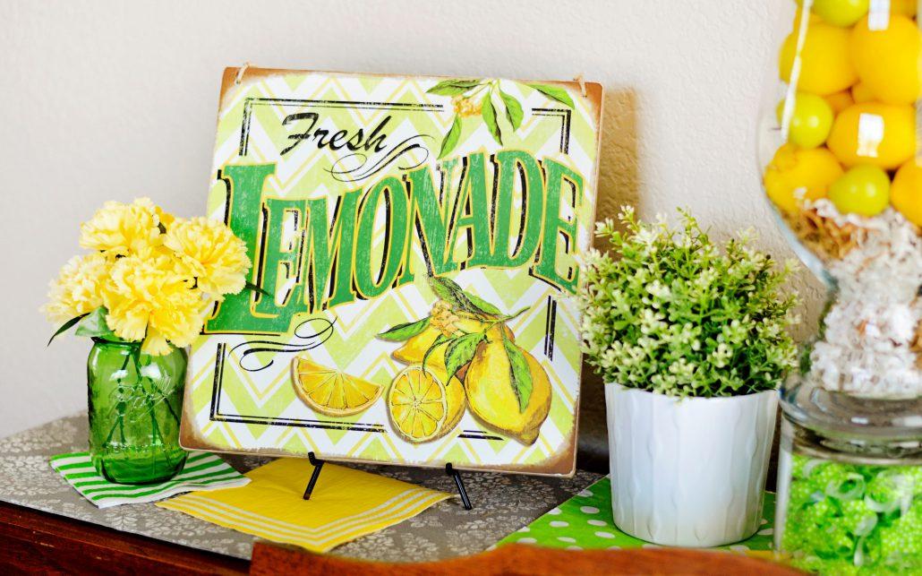 decorar con flores de verano