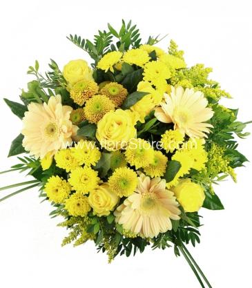 flores para nacimientos