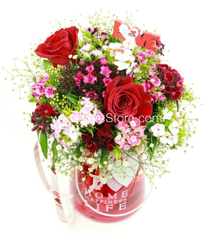 flores expres