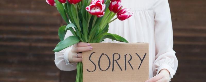 plantas para pedir perdon