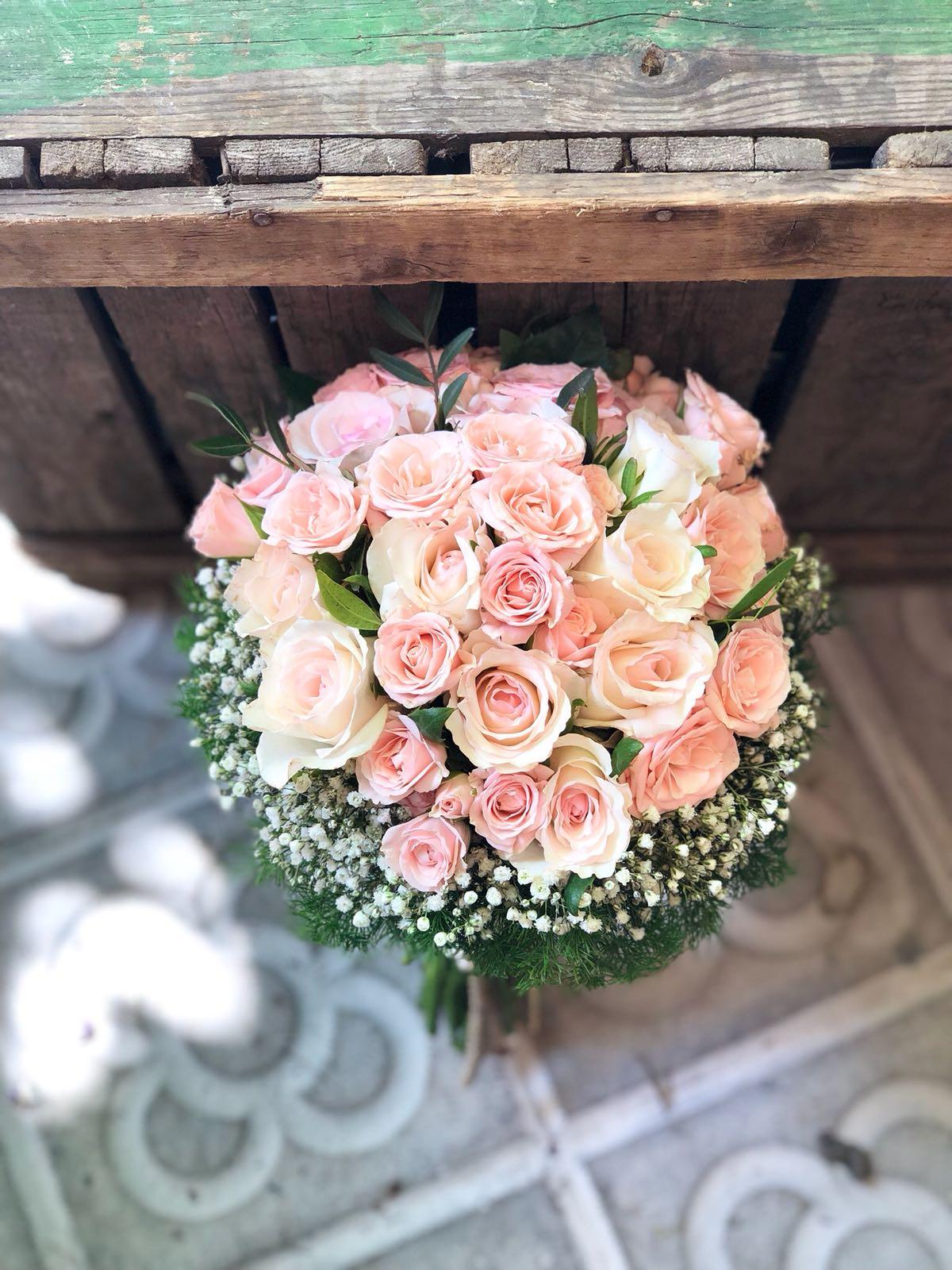 ramos de novia personalizados en sabadell