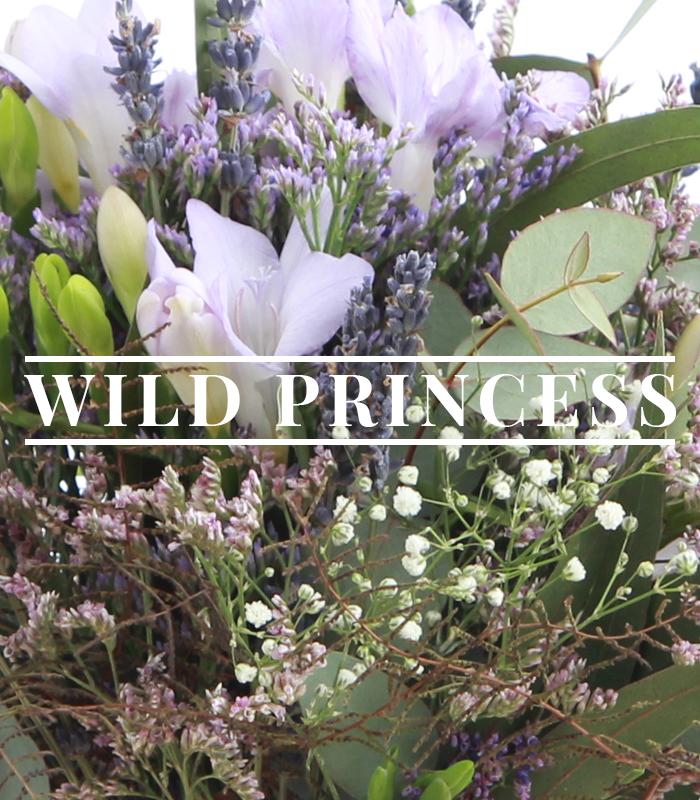 wild princess
