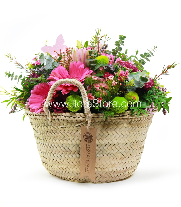 flores originales en sabadell