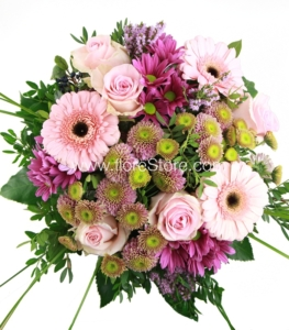flores cumpleaños