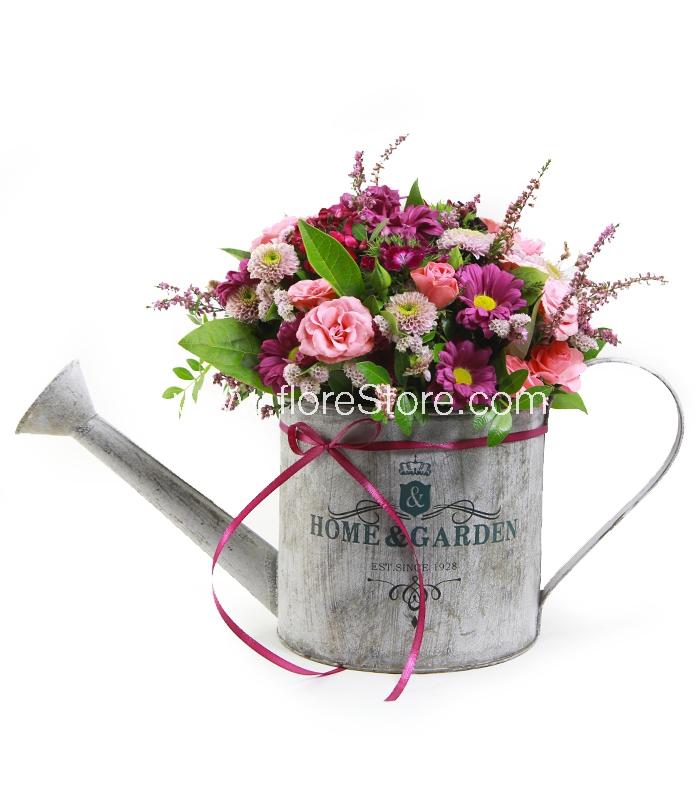 flores la merce